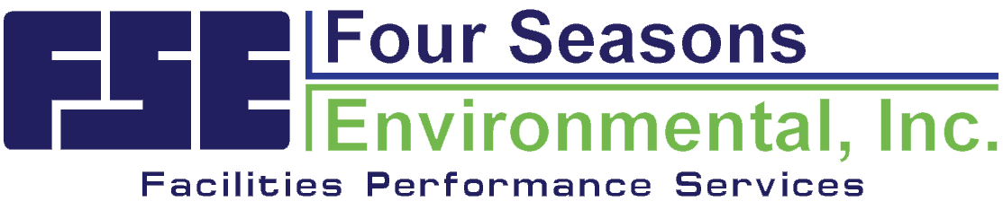 Four Seasons Environmental, Inc. Logo